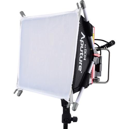 Студийный свет Aputure Amaran Tri-8s Spot Daylight LED Light with V-Mount Battery Plate (TRI8SV)