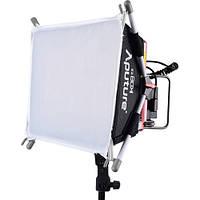 Студийный свет Aputure Amaran Tri-8s Spot Daylight LED Light with V-Mount Battery Plate (TRI8SV), фото 1