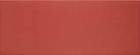 Плитка Baldocer Flash Red 20x50см настенная
