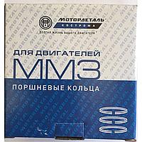 Кольца поршневые Д 65,Д 240 (3 компресс.+1 маслосъемное) М/К (МОТОРДЕТАЛЬ)