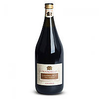 Игристое вино Lambrusco Praticello Dell'Emilia  Amabile 1.5 л (Италия)