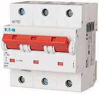 Автоматический выключатель PLHT-C100/3 EATON
