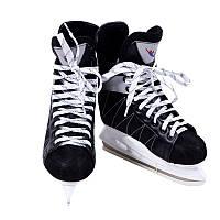 Стильные хоккейные коньки Teku, размер 38-44