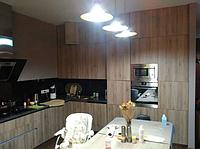 Кухня в стиле  Loft  на заказ 45