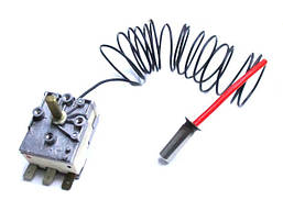 Термостат для стиральных машин Whirlpool Indesit Ariston