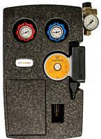 Насосная группа Heliomax 1 - 6 л / мин с насосом Grundfos 15-65
