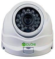 Видеокамера Сube CU-AHVD20A130