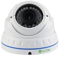 Видеокамера Сube CU-AHVD30A130VF