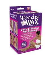 Воск Wonder Wax  60
