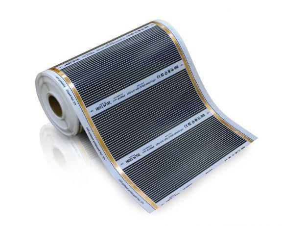 ІЧ плівка Heat Plus Stripe HP-SPP-305-110 саморегулююча, (теплый пол ИЧ пленка)