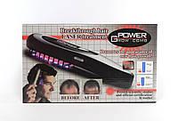 Лазерная расчестка улучшающая рост волос POWER COMB