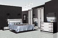 БАСЯ Новая спальня Світ меблів