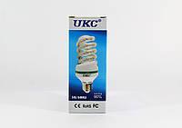 Лампочка LED LAMP E27 12W Спиральная 4025  100