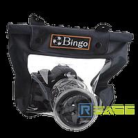 Водонепроницаемый чехол для зеркальных фотоаппаратов Bingo