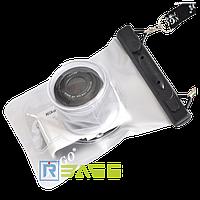 Водонепроницаемый чехол для небольших фотоаппаратов Bingo