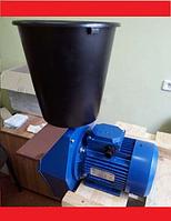 Эликор 3 для зерновых 3кВт до 240 кг/час
