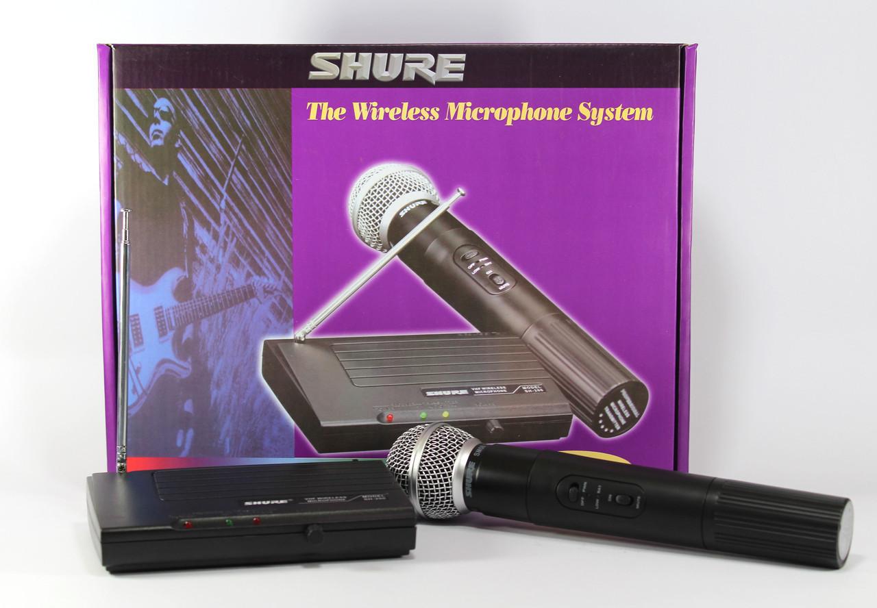 Микрофон DM SH 200 P  20