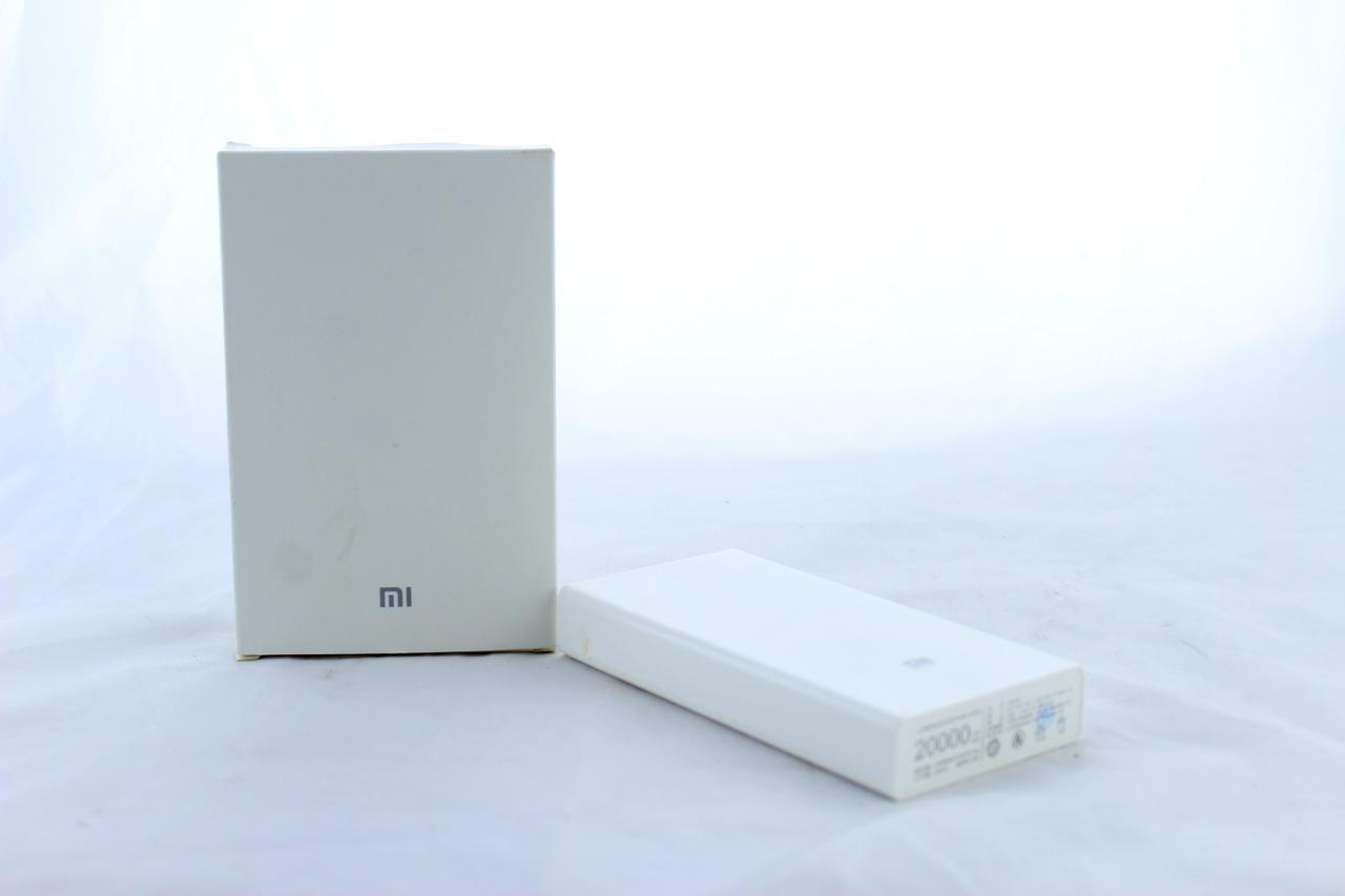 Моб. Зарядка POWER BANK M6 20000 mah  100
