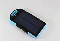 Моб. Зарядка POWER BANK Solar Led 28000 mAh  50