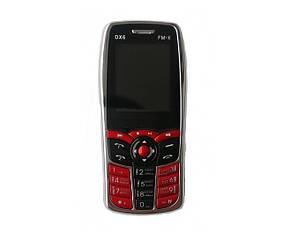 Моб. Телефон DX6  100
