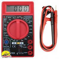 Мультиметр DT 830 L  60