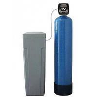 Фильтр умягчения воды для коттеджа Clack ИОН 1354