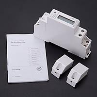 DDS5188 cчетчик электроэнергии однофазный 220В 32А DIN