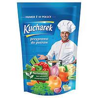 Приправа универсальная Kucharek 200г (Польша)