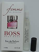 Пробник парфюм (10 мл) Hugo Boss Femme