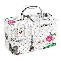 Чемодан, сумка, кейс для косметики, маленький П-Р