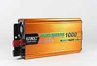 Преобразователь AC/DC SSK 1000W 24V  40