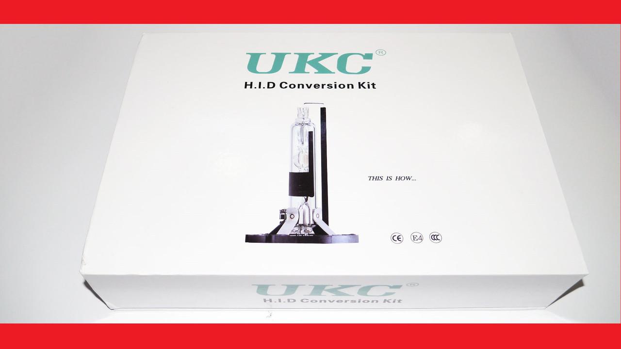 Ксенон UKC H3 HID Xenon