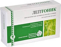 Лептоник (Лептин тонизирующий) Арго для щитовидной железы, простатит, климакс, неврозы, аменорея, онкология