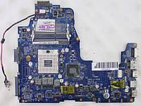Мат.плата K000128590 LA-6832P для Toshiba Satellite P750 P755 KPI34945