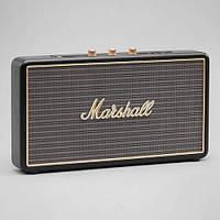 Marshall Portable Speaker Stockwell Black