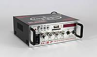 Усилитель AMP 808  20