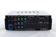 Усилитель AMP AV 326 BT  4