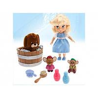 Кукла Золушка мини-аниматор Дисней Disney Animators Collection  Cinderella Mini
