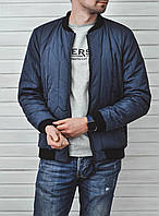 Бомбер мужской / куртка демисезонная