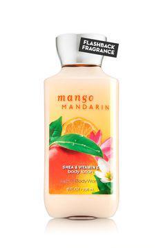 Лосьон для тела Bath&Body Works Mango Mandarin