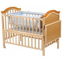 Кровать Geoby TMY-632-HA H-452