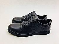 Мужские кроссовки Philipp Plein черные NEW