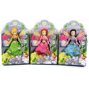 Кукла Tinker Bell фея, фото 3