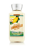 Лосьон для тела Bath&Body Works Sparkling Limoncello