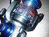 Катушка спиннинговая Shark XN20F   8+1bb, фото 2