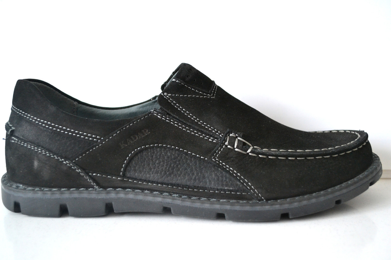 Туфли натуральная кожа Kadar 2257270