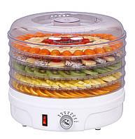 Сушка для овощей и фруктов Rotex RD-525 K