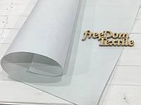Фетр 1 мм белый