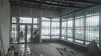 Раздвижные решетки особо крупных размеров Балкар-Днепр, фото 1