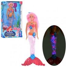 Кукла русалочка